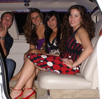 5th door Entrance maui hawaii limo